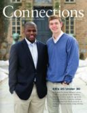 Connections: Spring 2014
