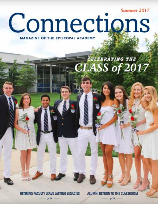 Connections: Summer 2017