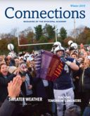 Connections: Winter 2018
