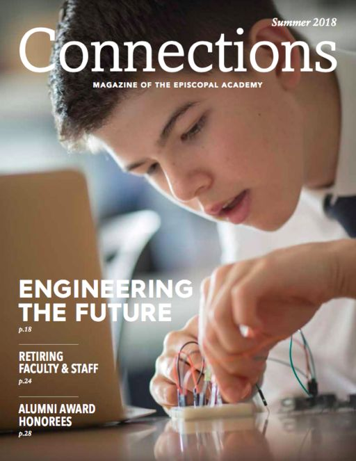 Connections: Summer 2018