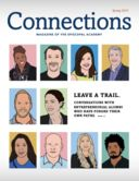 Connections: Spring 2019