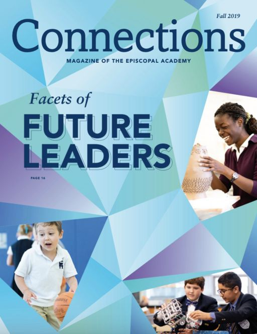 Connections: Fall 2019
