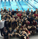 EA Swims to Victory at Eastern Championship Meet