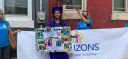 A Successful Shift for Horizons at EA to Horizons at Home