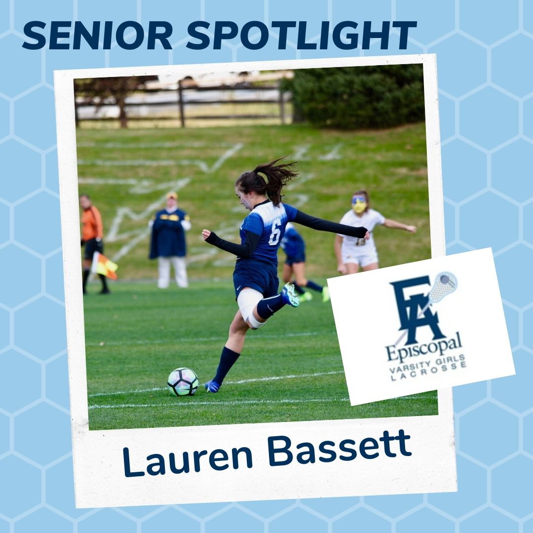 Lauren Bassett - Girls' Lacrosse