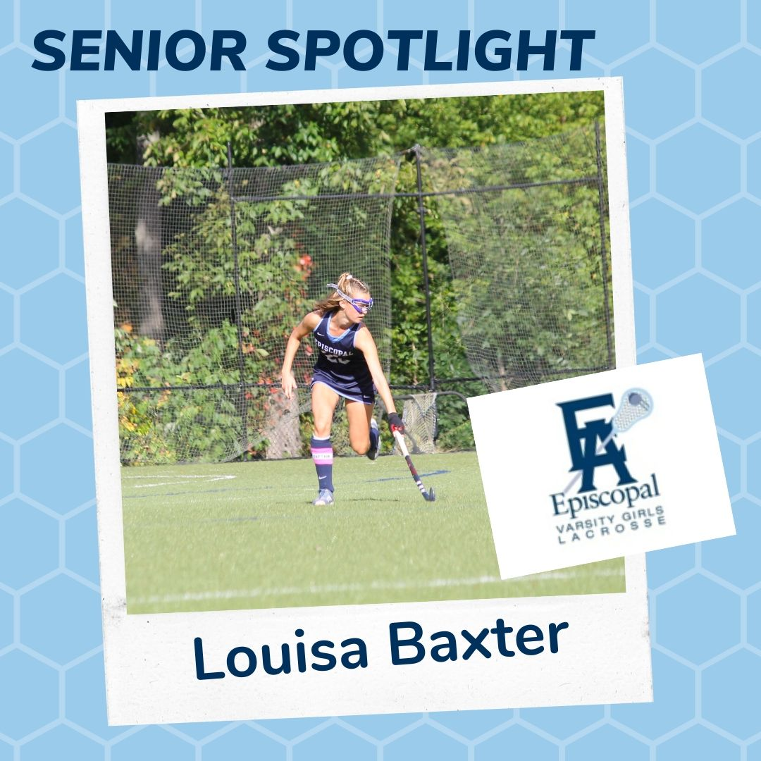 Louisa Baxter - Girls' Lacrosse