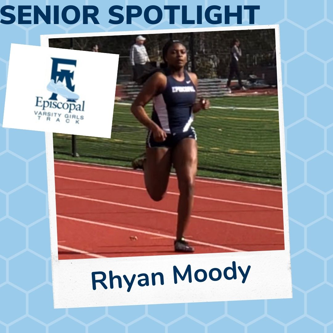 Rhyan Moody - Girls' Track & Field