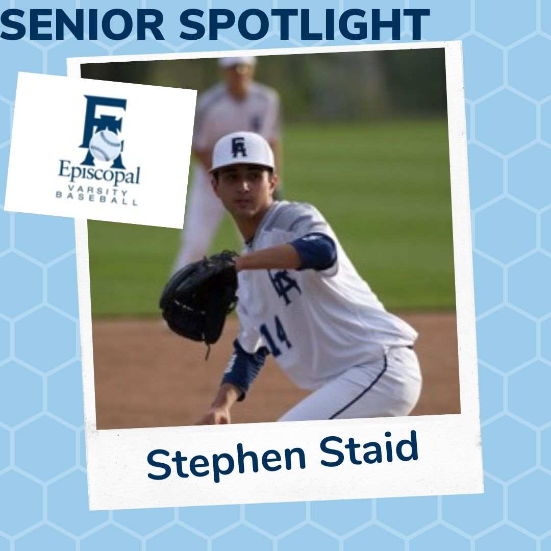 Stephen Staid - Baseball