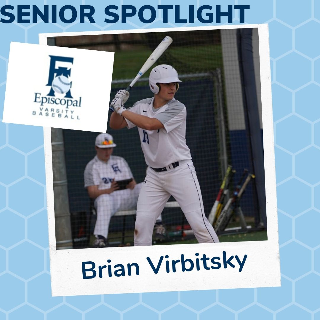 Brian Virtbitsky - Baseball